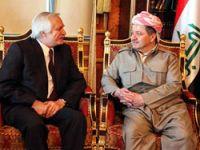Barzani'yle PKK görüşmesi