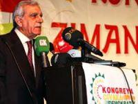 Kürt Dil Konferansı toplandı