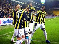Fenerbahçe çok farklı: 6-1