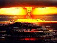 İran atom bombası denedi iddiası!