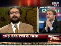 Ahmet Hakan: 28 Şubat zor günler...