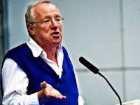 Robert Fisk: Humus Srebrenitsa'nın tekrarı mı?