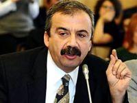 Sırrı Süreyya Önder 'Kürdistan' tanımı yaptı