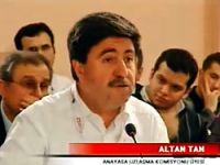 Altan Tan'a göre vatandaşlık tanımı