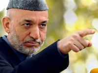 Karzai: ABD 9'u çocuk 16 sivili öldürdü