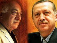 Erdoğan ile Gülen arasında Ergenekon kavgası