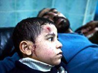 25 Filistinli öldü, ateşkes sağlandı