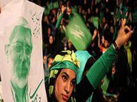 Dünyanın Gözü İran Seçimlerinde