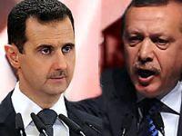 'Başbakan'dan Esad'a reform fırçası'
