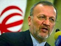 İran Dışişleri Bakanı Irak'ta