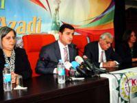 BDP ve DTK 'Öcalan'sız çözüm'e hayır dedi