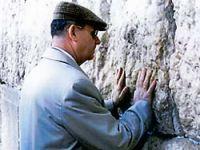 Başbuğ'a 'ağlama duvarı' soruldu