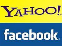 Facebook, Yahoo'ya dava açtı