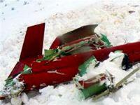 Yazıcıoğlu'nun helikopterinin enkazı gizlenmiş!