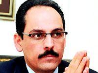 'Başbakanımız Suriye Kürtlerinin hakları için Esed'e telkinde bulundu'