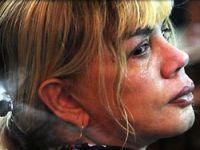 Sezen Aksu'dan gözyaşlarıyla veda!