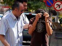 Cami kundakçısı Bursa'da yakalandı