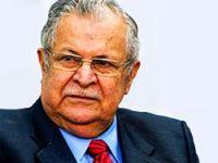 Talabani: Bağımsız Kürdistan olmaz!