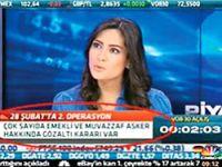 Özkasnak'ın kızına canlı yayın şoku!