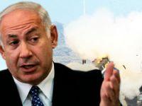 İşte İsrail'in İran'ı vurma planı!