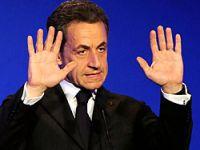 Sarkozy bu akşam gidebilir!