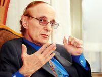 Prof. Vefa Turhan: CHP'ye ekonominin önemini anlatamadım