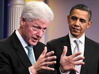Barack Obama'ya güçlü destek!