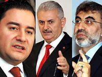 AK Parti'de bakanlara, yeni koltuk aranıyor!