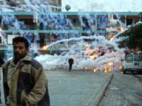 İsrail'den Filistin'e kanser bombası!