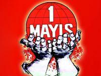 1 Mayıs bayramınız kutlu olsun