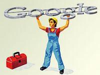 Google'dan '1 Mayıs' logosu
