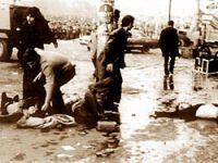 1 Mayıs'77 katliamı derin devletin, 12 Eylül'ü hazırlayan generallerin işi