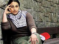 Filistinli Amina: Terörist değiliz, özgürlüğümüz için savaşıyoruz