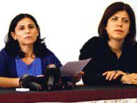 BDP: Kadınlar çıplak aranıyor!