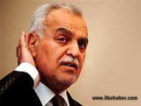 Tarik El Haşimi'ye idam şoku!