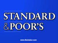 Standard&Poor's Türkiye'den özür diledi
