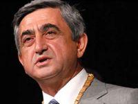 """Sarkisyan: """"Maça gelirim, ama..."""""""