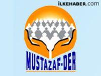 Mustazaf-Der'in kapatılması kesinleşti