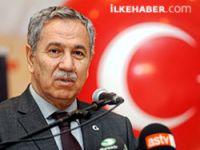 Bülent Arınç: BDP'nin samimiyetine inanıyorum!