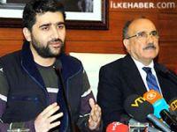 Türk gazeteciler: İşkence görmedik!