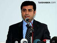Demirtaş PKK'nin denetimindeki bölgeleri açıkladı