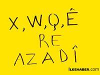 Kürt Dil Bayramı'nda Kürtçe hâlâ yasaklı