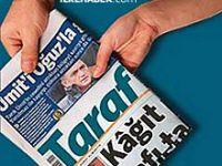 Taraf'ta sansür iddiası