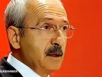 Kılıçdaroğlu: Emniyet Müdürü toplumu böldü