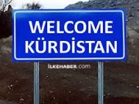 Devlet ilk kez 'Kürdistan' dedi