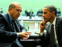 'İsrail, Erdoğan istemediği için yok'