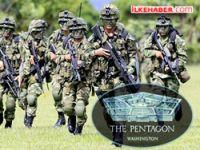 Pentagon'da 'çakma' mal skandalı