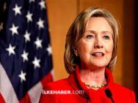 Clinton, 8 ülkeyi kapsayacak tura çıktı