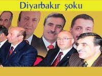 AK Parti'de 'Diyarbakır' şoku!
