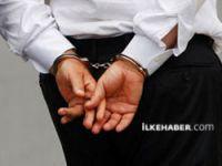 2013'ün ilk baskını: 15 öğrenci gözaltında!